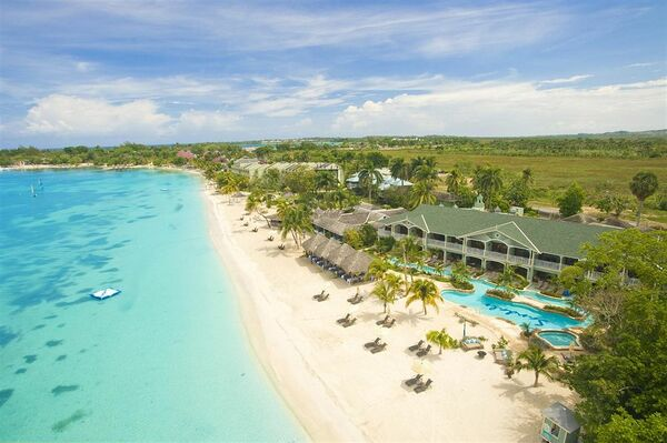 Holidays at Sandals Negril Beach Resort & Spa in Negril, Jamaica
