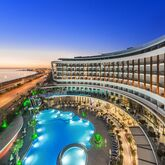 Xoria Deluxe Hotel Picture 0