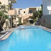 Holidays at Lola Apartments in Platanias, Chania