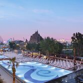 Burj Al Arab Hotel Picture 19