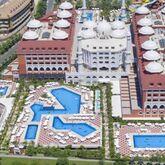Holidays at Royal Taj Mahal Hotel in Antalya, Antalya Region
