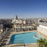 Iberostar Parque Central Hotel Picture 4