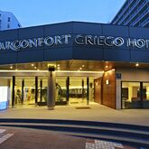 Holidays at Marconfort Griego Hotel in Torremolinos, Costa del Sol