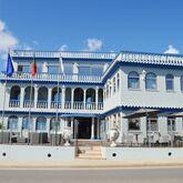Holidays at Santa Eulalia Praia Hotel in Albufeira, Algarve