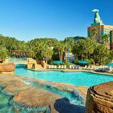 Holidays at Walt Disney World Dolphin Hotel in Disney, Florida