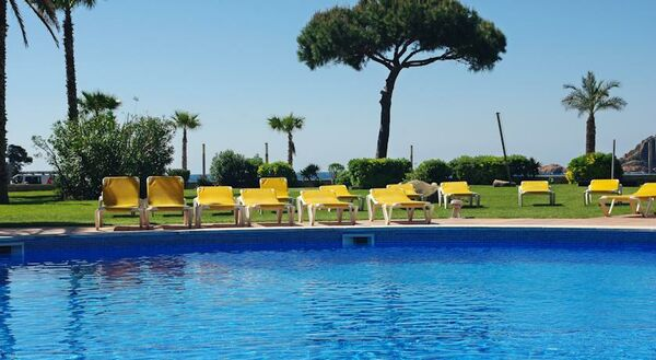 Holidays at Sagaro Hotel in SAgaro, Costa Brava