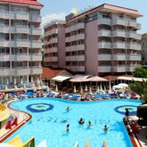 Holidays at Kahya Hotel in Alanya, Antalya Region