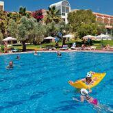 Holidays at Marianna Palace Hotel in Kolymbia, Rhodes