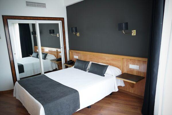 Holidays at Vita Gran Hotel Almeria in Almeria, Costa de Almeria