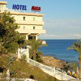 Masa International Hotel Picture 2