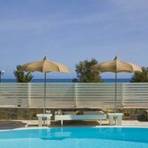 Holidays at Anemos Beach Lounge Hotel in Perivolos, Perissa