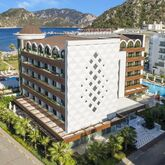 Elite World Marmaris Hotel - Adults Only Picture 14