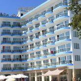 Arora Hotel Picture 2