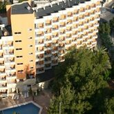 Holidays at Torre Gerona Apartments in Benidorm, Costa Blanca