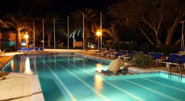 Holidays at Estoril Eden Hotel in Estoril, Portugal