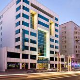 Four Points Sheraton Bur Dubai Hotel Picture 0