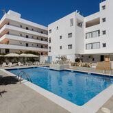 Holidays at Arcomar Apartments in San Antonio Bay, Ibiza