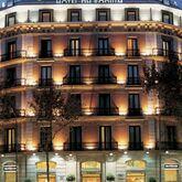 NH Barcelona Podium Hotel Picture 3