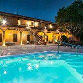 La Hacienda Del Buen Suceso Hotel Picture 2