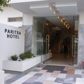 Holidays at Paritsa Hotel in Kos Town, Kos