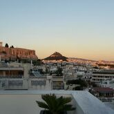 Acropolis Hill Hotel Picture 0