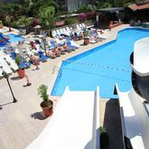 Holidays at Club Alpina Apartments in Marmaris, Dalaman Region