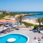 Carema Siesta Playa Apartments Picture 19