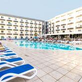 Holidays at Topaz Hotel in Bugibba, Malta