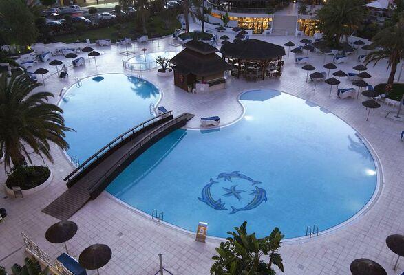 Holidays at La Siesta Hotel in Playa de las Americas, Tenerife