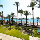 Holidays at Playadulce Hotel in Aguadulce, Costa de Almeria