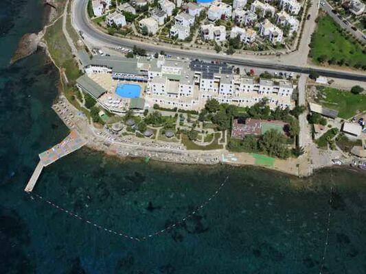 Holidays at Club Acacia Hotel in Akyarlar, Turgutreis
