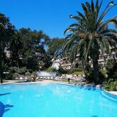 Olissippo Lapa Palace Hotel Picture 0