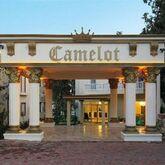 Holidays at Camelot Boutique Beach Hotel in Akyarlar, Turgutreis