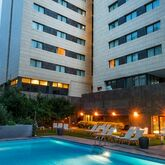 Holidays at Tryp Oceanic Hotel in Valencia, Costa del Azahar