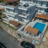 Holidays at Asteri Suites in Makrygialos, Crete