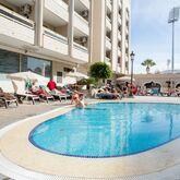 Holidays at Columbus Aparthotel in Playa de las Americas, Tenerife