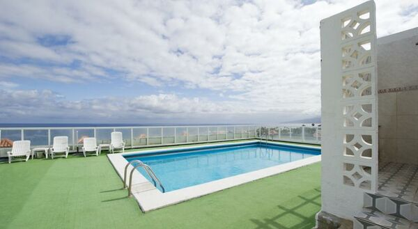 Holidays at San Telmo Hotel in Puerto de la Cruz, Tenerife