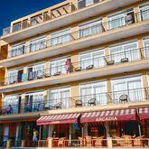Arcadia Hotel Picture 6