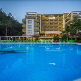 Holidays at Tui Fun & Sun Miarosa Incekum Beach in Antalya, Antalya Region