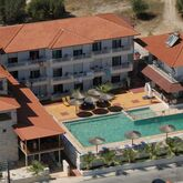 Holidays at Medousa Hotel in Kriopigi, Halkidiki