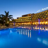 Holidays at Faro Jandia Hotel in Jandia, Fuerteventura