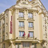 Mercure Nice Grimaldi Hotel Picture 0