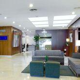 NH Ciudad De Valencia Hotel Picture 9