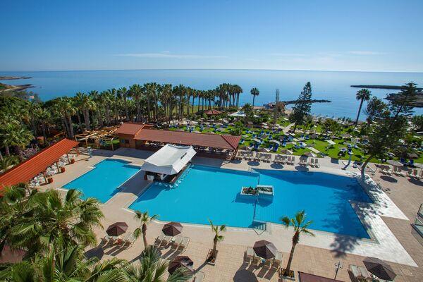 Holidays at Cavo Maris Beach Hotel in Protaras, Cyprus
