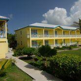 Holidays at Anchorage Inn Hotel in Antigua, Antigua