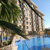 Holidays at Mediterraneo Real Apartments in Fuengirola, Costa del Sol