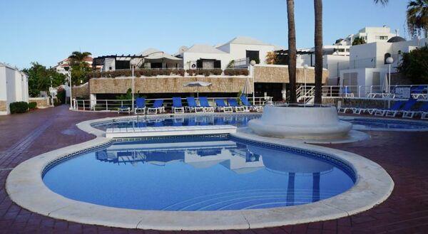 Holidays at Los Cardones Apartments in Playa de las Americas, Tenerife