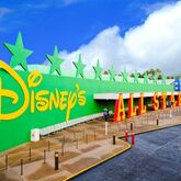 Disney's All Star Sports Resort Hotel Picture 7