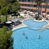 Holidays at Xaloc Playa Hotel in Punta Prima, Menorca