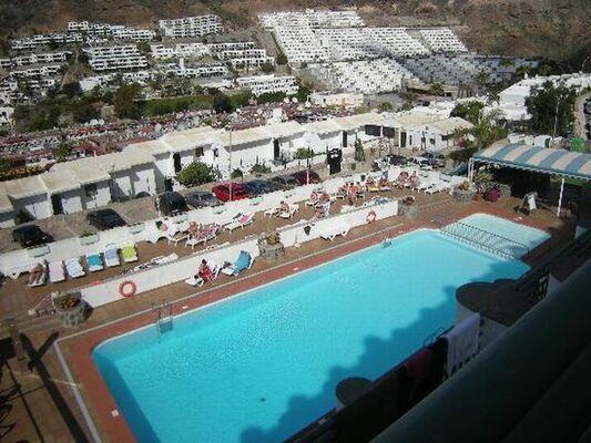 Holidays at Castillo De Sol Apartments in Puerto Rico, Gran Canaria